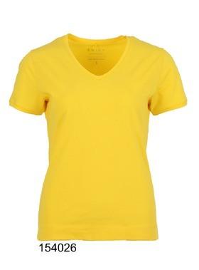 3) geel